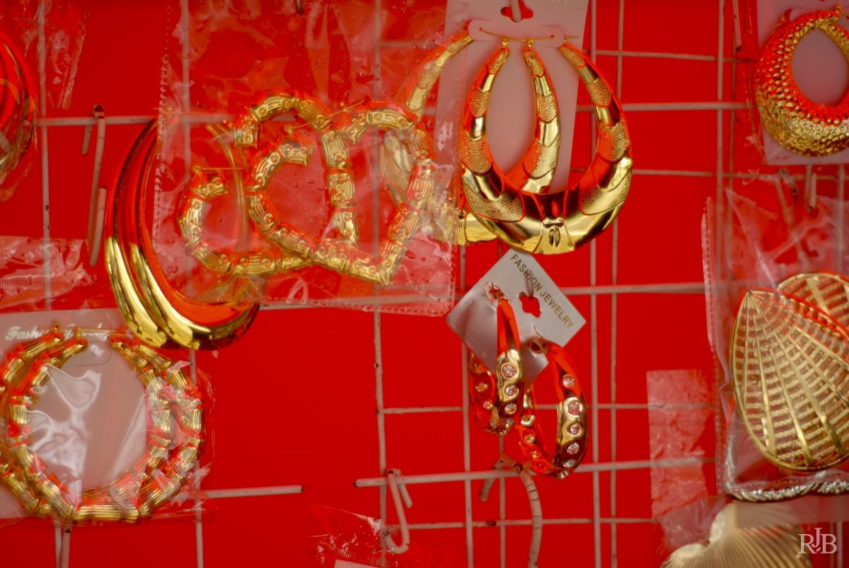 Carnival Jewellery